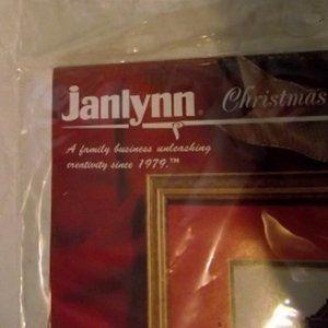 THE JANLYNN Office - JANLYNN Christmas Counted Cross Stitch